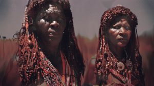 khoe khoe_Acrican Tribes and Ceremonies