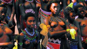 Afrikan Gods Series