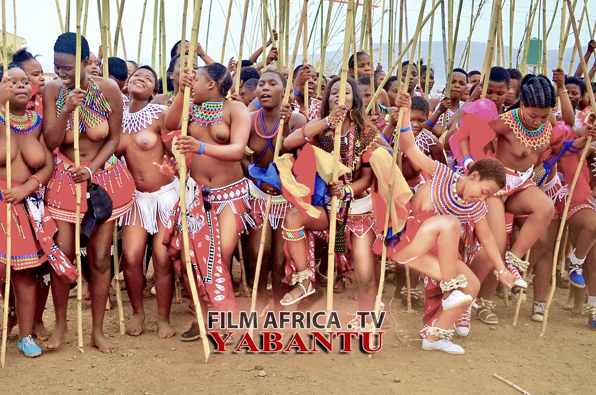 Umhlanga Reed Dance